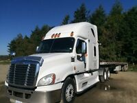 2011 Freightliner Cascadia by Owner