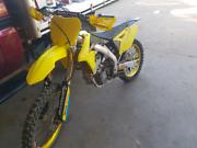 2014 Suzuki rmz450 Oakdale Wollondilly Area Preview