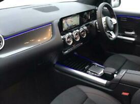 2020 Mercedes-Benz GLA GLA 200d AMG Line Premium 5dr Auto Hatchback Diesel Autom
