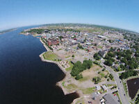 Experienced Aerial Photography