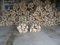 Camp Fire Wood bundles