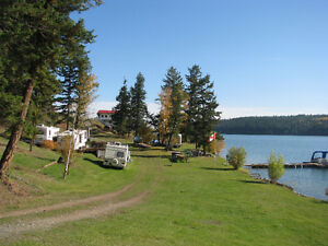 Recreational enthusiasts check out this Lac La Hache waterfront Williams Lake Cariboo Area image 3