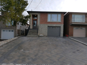 Hamilton basement apartment for rent including all utilities