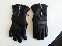 GTH Rocket classic leather gloves - BRAND NEW