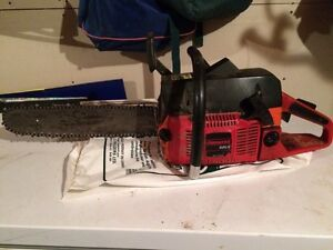 Chainsaw Jonsered 625 II