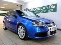 Volkswagen Golf R32 3.2 V6 R32 4MOTION [5X SERVICES, LEATHER, HEATED SEATS and D