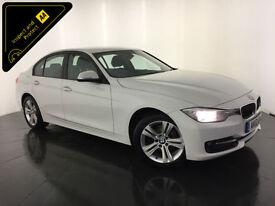 2012 BMW 320D SPORT 4 DOOR SALOON 181 BHP 1 OWNER FINANCE PX WELCOME