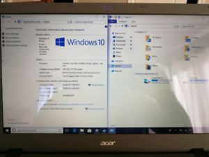 Acer - Portable a vendre / Laptop to sell