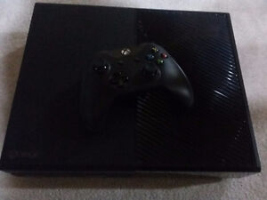 xbox one 500g 1 controller