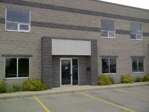 Brand new Professional office space for lease