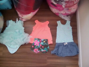 BABY CLOTHING FOR SALE!!!
