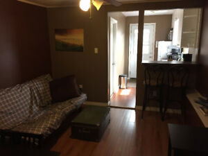 Furnished 1BR Apartment-Pet Friendly-Close to NSCC-ALL INCLUDED!