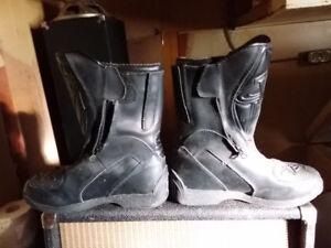 Men's Nitro motorcycle boots