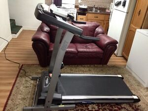 New Treadmill Tempo Fitness 610T Nouveau Tapis Roulant 610T
