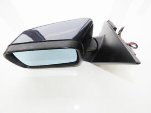 BMW 323i 328i 1999-2005 OEM LEFT SIDE MIRROR ASSY 51167890829