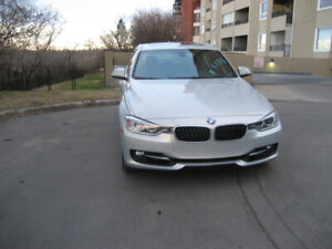 2015 BMW 328i X Drive for sale