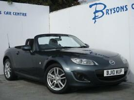 2010 10 Mazda MX-5 1.8i SE Manual Petrol for sale in AYRSHIRE