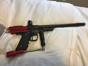 Paintball gun Kitchener / Waterloo Kitchener Area image 1