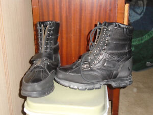 Polo mens boots