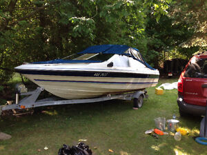 Looking to trade my truck and boat