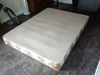 Queen size boxspring for sale
