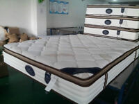 Luxurious KING PocketCoil Mattress