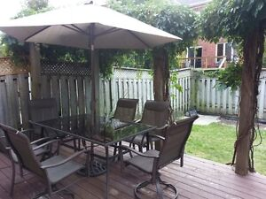 townhouse for rental in newmarket