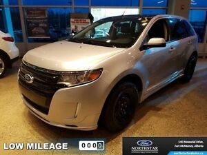 2013 Ford Edge Sport   - $258.29 B/W - Low Mileage