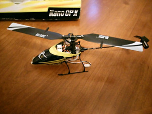 Eflite blade nano cpx rc helicopter airplane