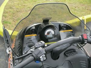 2008 Arctic Cat CrossFire 8 Sno Pro Kitchener / Waterloo Kitchener Area image 6