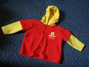 Boys Size 18 months Winnie The Pooh Hoodie Kingston Kingston Area image 1