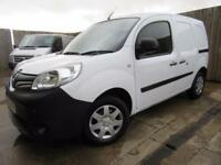 RENAULT KANGOO VAN ML19 1.5 DCI 2014 FSH 59,000 MILES AIR CON SECURITY LOCKS VGC