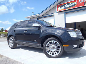 2010 Lincoln MKX AWD Peterborough Peterborough Area image 1