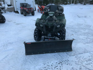2016 YAMAHA 700 GRIZZLY EPS ( SOLD )