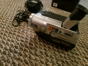 Sony Camecorder great condition !