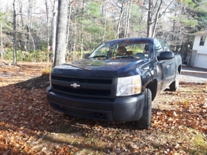 2008 Chevy work truck   2900.00