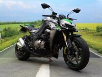 Kawasaki Z1000 Special Edition 2014 *SUPER LOW MILEAGE EXAMPLE!*