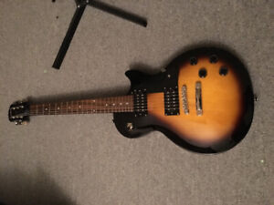 Epiphone Les Paul Studio with GFS Pickups/Gig Bag