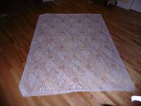 Multiple table cloths / linen's ect