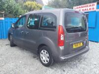Peugeot Partner 1.6HDi 75 Tepee S***3 MONTHS WARRANTY ***FINANCE AVAILABLE