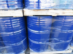 55 gallon steel drums, food-grade, mint condition- 100+ units Cornwall Ontario image 5