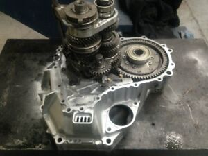 06-15 CIVIC DX 1.8L REBUILT TRANSMISSION A PARTIR DE 400$