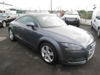 2008 Audi TT Coupe 2.0T FSI. Leather Interior. 12 Months MOT