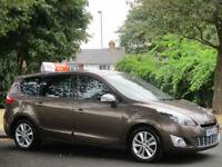 Renault Grand Scenic 1.4 TCe ( 130bhp ) I - Music