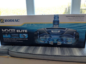 Zodiac MX8 Elite Automatic Pool Cleaner