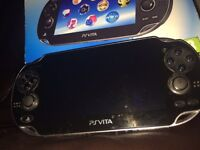 Ps vita plus games