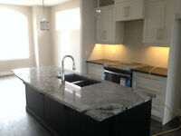 Granite Countertop Polishers and Installers