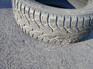 Hankook Winter tire