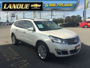2013 Chevrolet Traverse 1LT   - $168.96 B/W Windsor Region Ontario image 10