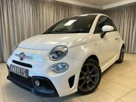 image for 2017 67 ABARTH 500 1.4 595 3D 144 BHP
